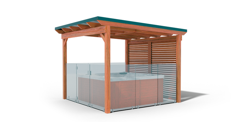 Outdoorable - Sunlounger Pool Compliant